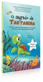 O segredo da Tartanina - Manual Adulto